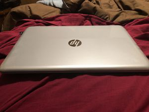 HP LAPTOP W. CHARGER ONLY $350 for Sale in Las Vegas, NV