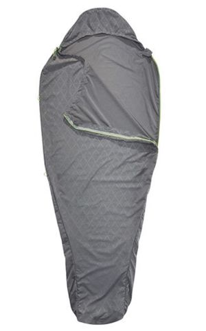 Thermarest sleeping bag liner long for Sale in Tempe, AZ