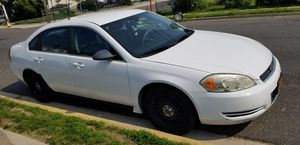2011 Chevy Impala Police Package for Sale in Freeport, NY