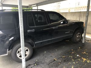 2004 ford explore mechanic special for Sale in Maple Valley, WA