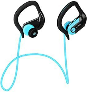 LGYYL Bluetooth Wireless Headphones with Mic Sports Running LGYYL HD Stereo Sweatproof for Car Gym Workout iPhone X Android. 0515 b51 18 for Sale in OH, US