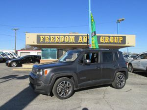 2018 Jeep Renegade for Sale in Garland, TX