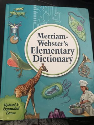 Elementary dictionary for Sale in Scottsdale, AZ