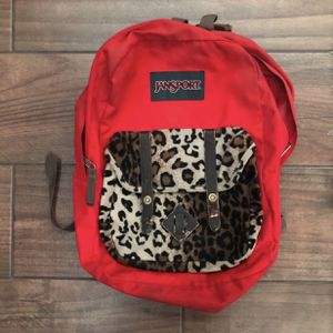 jansport backpack for Sale in Riverside, CA