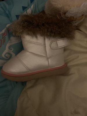 Toddler Girl Boots for Sale in Atlanta, GA