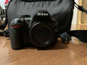 Nikon D3100 for Sale in Midland, TX