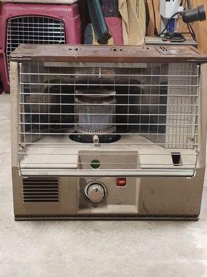 Sears kerosene heater with fan. for Sale in Brook Park, OH