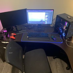 GAMING SETUP *Everything Is For Sale* Pick And Choose for Sale in Salem, NH