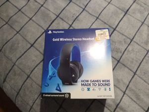 PlayStation Headphones for Sale in Miami Shores, FL