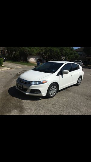 2013 Honda Insight for Sale in New Braunfels, TX