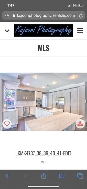 complete custom kitchen with stove/oven/wine rack / all cabinets/ counter tops included for Sale in Las Vegas, NV