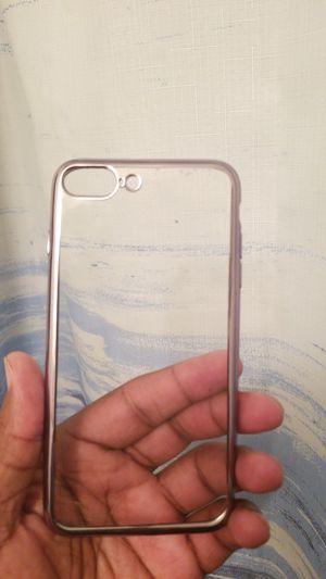 iPhone 6, 6 Plus, 7, 7 Plus Gel Cases for Sale in Tulare, CA