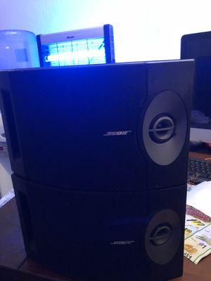 Bose 201 V speakers pair for Sale in Fresno, CA