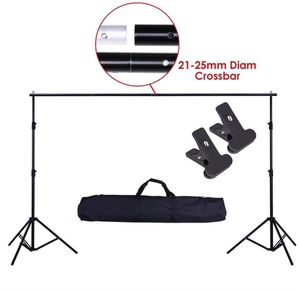 Party Backdrop Stand with adjustable height for Sale in Chino, CA