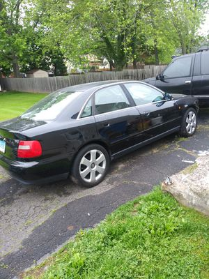 99 a4 audi 2.8 for Sale in Hartford, CT