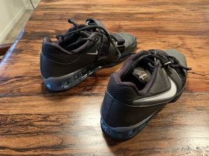 Nike Romaleo 2 weightlifting shoes for Sale in Sacramento, CA