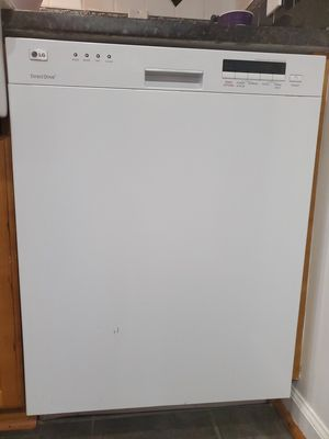 Dishwasher LG for Sale in Herndon, VA
