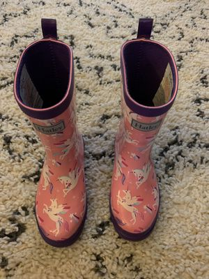 Girls Hatley Boots for Sale in Tacoma, WA