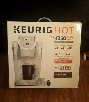 **Brand new! Keurig 2.0 for Sale in Lincoln, NE