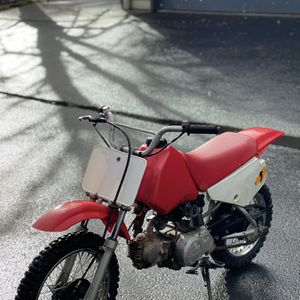 Honda Xr70 2000 for Sale in Tigard, OR