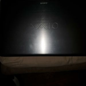 "Like New Sony vios 15,6"" Intel I7 Backlit keyboard for Sale in Queens, NY"