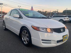 2010 Honda Civic Cpe for Sale in Marlborough, MA