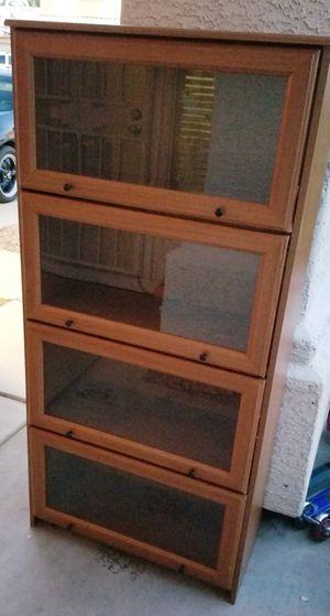 Curio Cabinet for Sale in Sun City, AZ