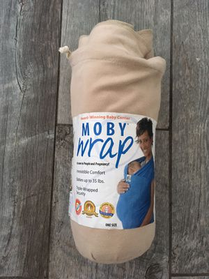 Moby Wrap for Sale in Concord, MA
