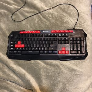 Gaming Keyboard for Sale in Garden Grove, CA