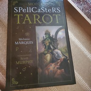 Spellcasters Tarot Card Deck for Sale in Carmichael, CA