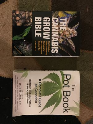 Cannabis books for Sale in Lake Forest Park, WA