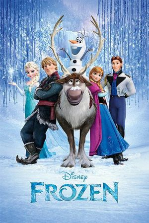 Frozen (HD) digital movie code only for Sale in Providence, RI