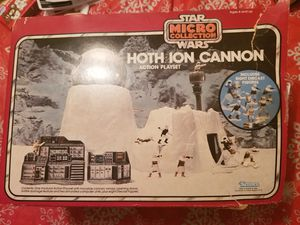 Ion cannon Hoth for Sale in St Louis, MO
