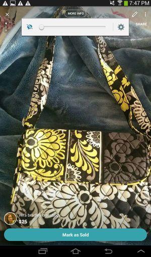 Like New Vera Bradley Bag for Sale in Lewisburg, PA