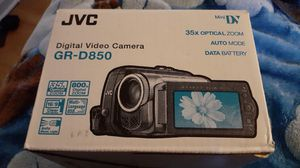 video camera for Sale in Oak Lawn, IL