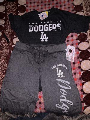 LA dodger set M for Sale in Downey, CA