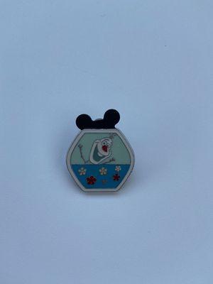 Olaf Ferris wheel Disney pin for Sale in Riverview, FL
