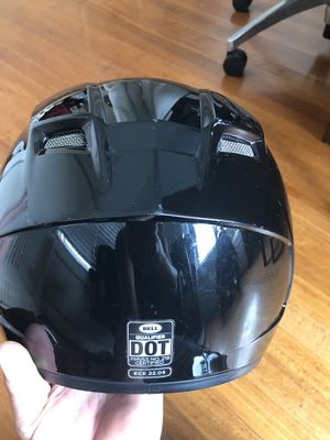 Bell helmet for Sale in San Francisco, CA