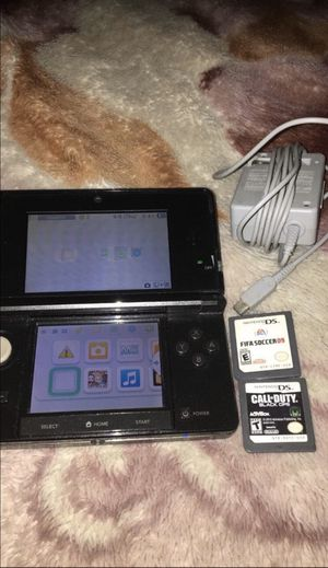 Nintendo 3Ds Game Console for Sale in Houston, TX