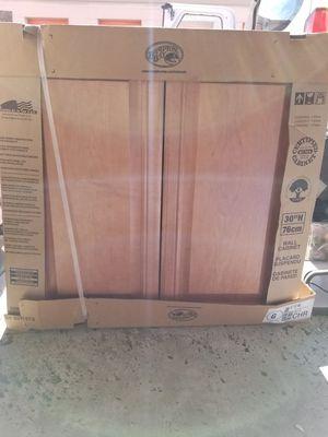 Hampton Bay wall Cabinet for Sale in Manassas, VA
