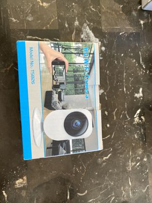 Security camera for Sale in San Diego, CA