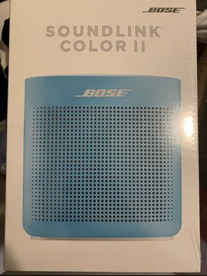 Speaker(BOSE) for Sale in Ontario, CA