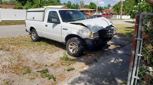 Ford Ranger 2011, 4 cylinder for Sale in Hialeah, FL