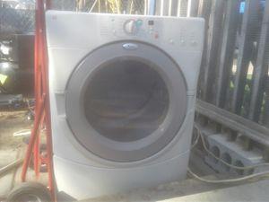 Whirlpool dryer for Sale in Wichita, KS