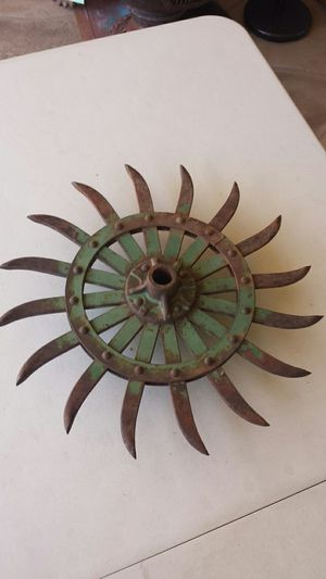 Tractor digger wheel. for Sale in Sun City, AZ