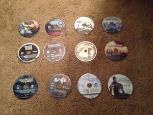 PS3 Video Games for Sale in Lakeland, FL