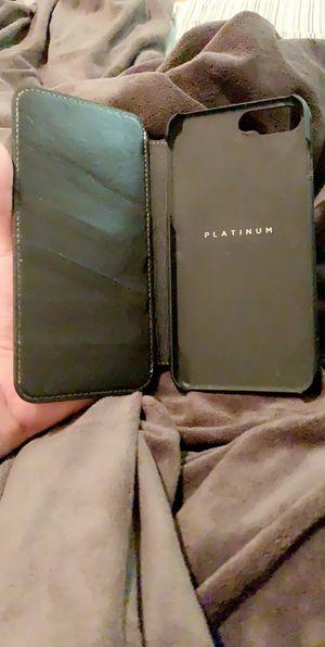 iphone 7 plus platinum cover for Sale in Lexington, KY