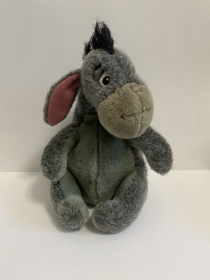 DISNEY: EEYORE PLUSHIE for Sale in Midway City, CA