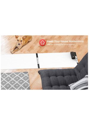 FICLAW Pet Shock Mat 60x12 Inches Pet Training Mat for Cats Dogs Pet Shock Pad with Intelligent Safety Protection Sofa Size for Furniture Bed Kitchen. for Sale in Huntington Park, CA