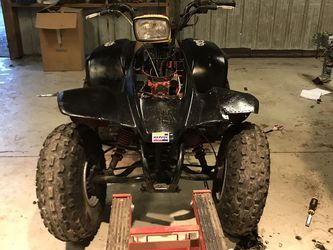 Suzuki Lt 180 for Sale in Ridgefield,  WA